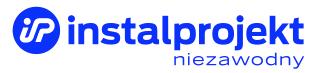 Instal Projekt logo